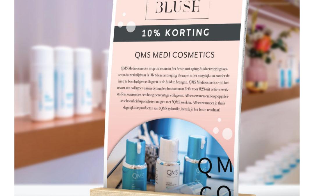 Blush Flyer Template