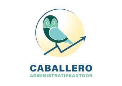 Logo Caballero