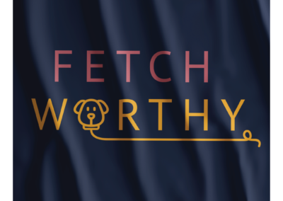 Fetch Worthy Logo