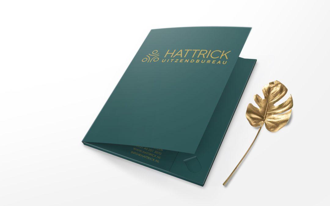 Hattrick Offertemap