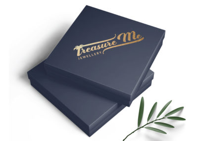 Treasure Me Jewellery Sieradendoosje